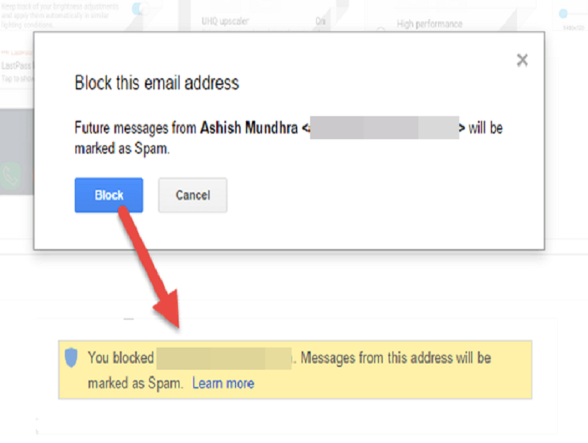How to Block Emails on Your iOS Device Blog writing