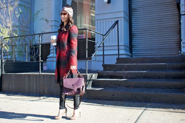 BORN AND BREAD: New Year, New {Outfit} Post