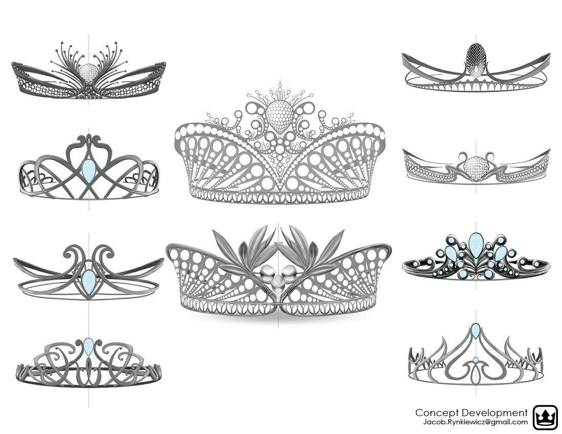 Queens Crown anniversary tattoo idea tattoos Pinterest