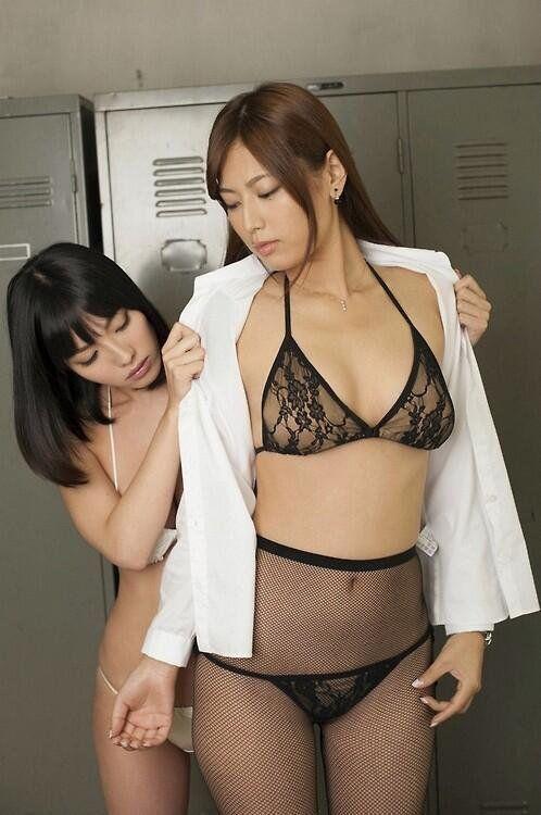 Erotic asian mature