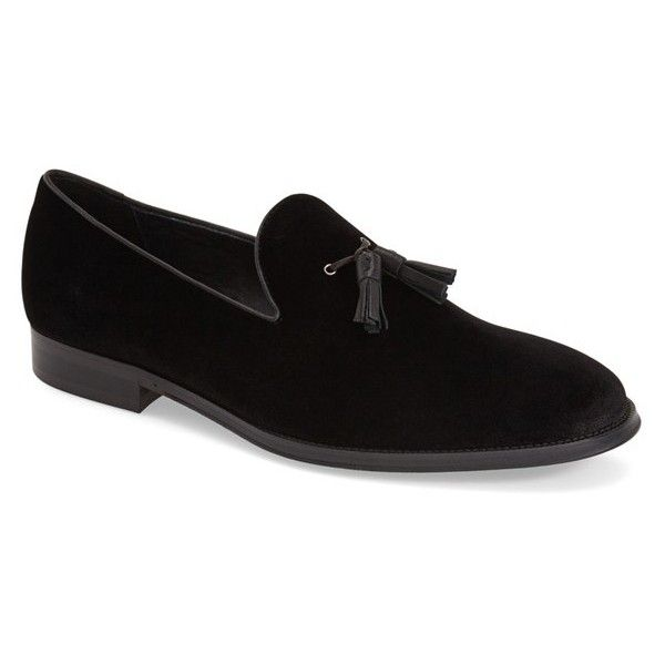 Suede leather shoes, Leather shoes men