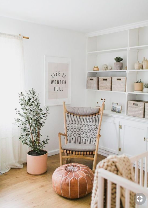 Amazing Nursery Decorating Ideas Baby Room Design For Chic