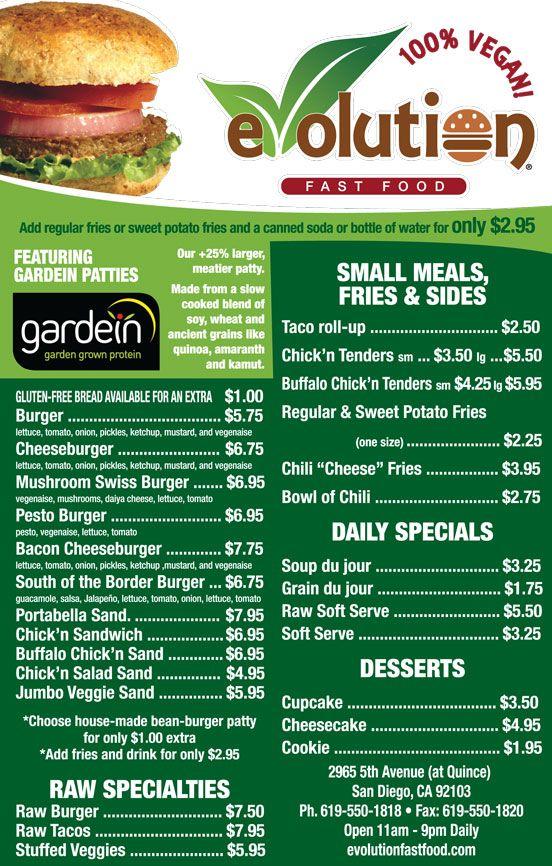 San Go Vegan Burgers