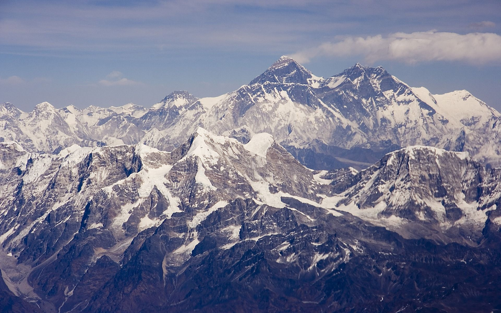 Mount Everest Hd Wallpapers Backgrounds Wallpaper Mount Everest Nature Wallpaper Everest