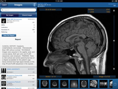 Could moving content from desktop to tablet save a life? When it comes to making it easier for doctors to view medical images, it just might. http://www.mutualmobile.com/2012/from-desktop-to-mobile-a-surprising-switchover/