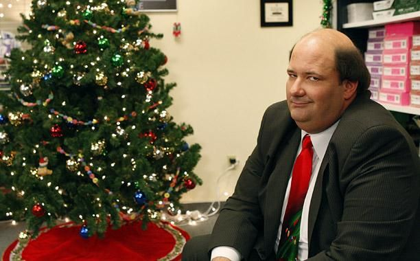 The Two Weeks Before Winter Break, As Told By The Office | The Odyssey