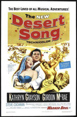 Pin De Alexandra 777 Em Back When Movies Were Great Cantico Dos Canticos Kathryn Grayson Filmes