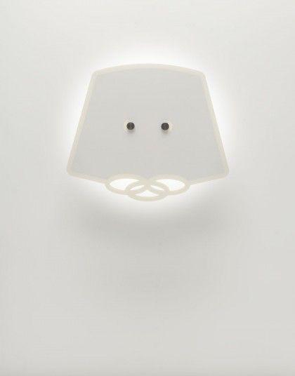 Lied Lique Illuministi Lamp Lighting Wall Home Decor