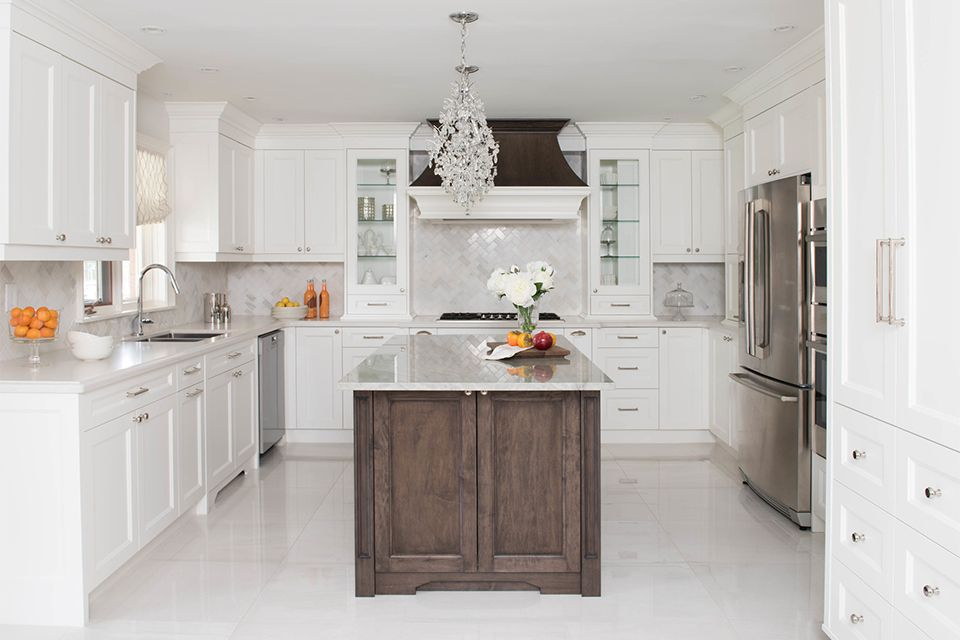 Shop Tile For Your Kitchen At Signature Carpet One Floor Home In