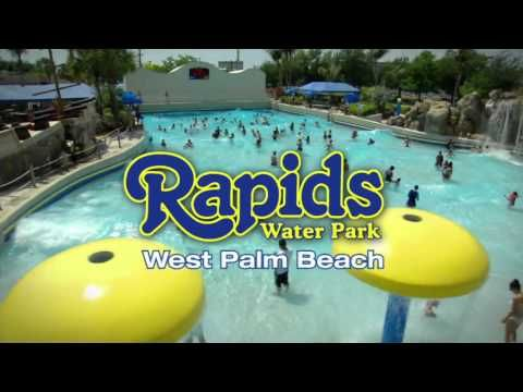 How To Get Coupons And S Rapids Water Park