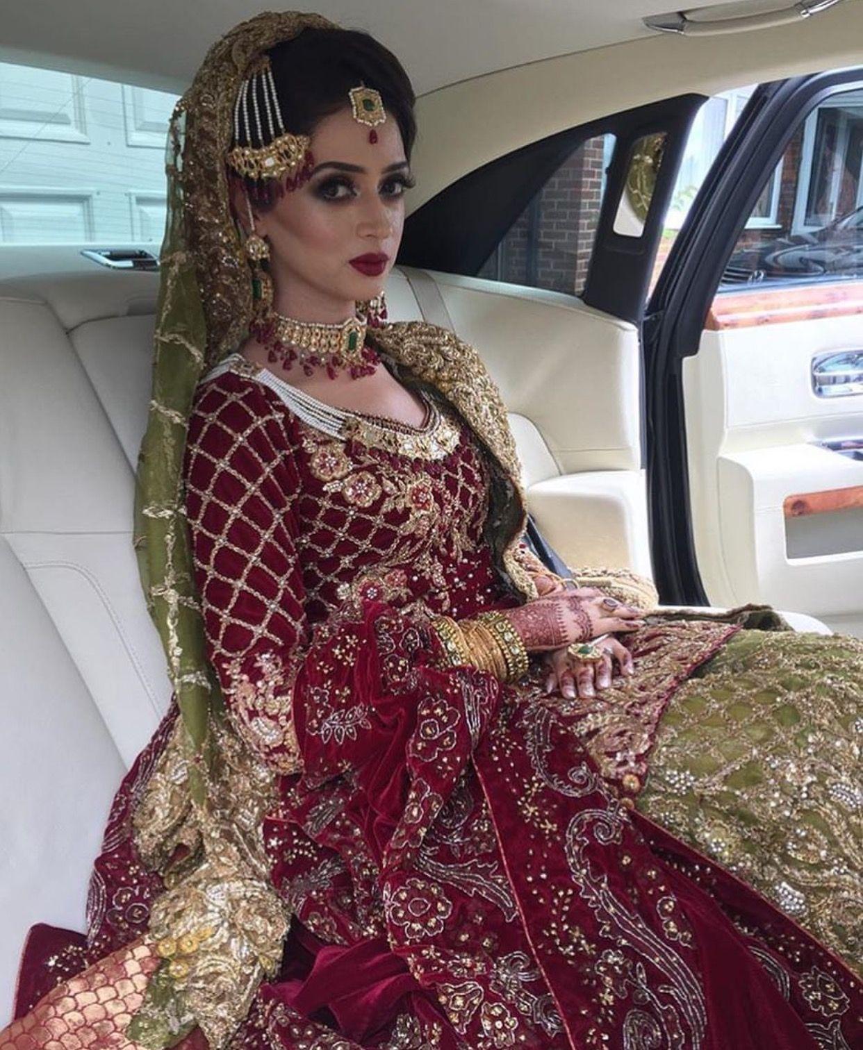Pin von iqra ullah auf Wedding Diaries (Pakistani) | Pinterest