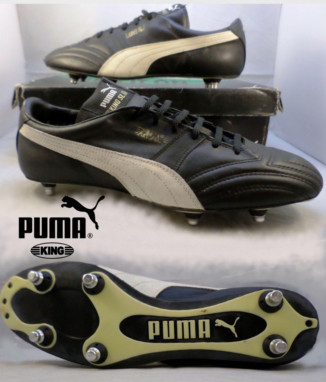 puma king sl