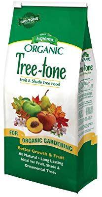 Amazon Com Espoma Tr4 4 Pound Tree Tone 6 3 2 Plant Food 400 x 300