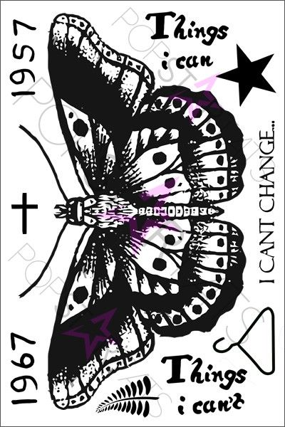 The Most Realistic And High Quality Harry Inspired Temporary Tattoos Printed In The Usa Using In 2020 Harry Styles Butterfly Harry Styles Tattoos Harry Styles Drawing