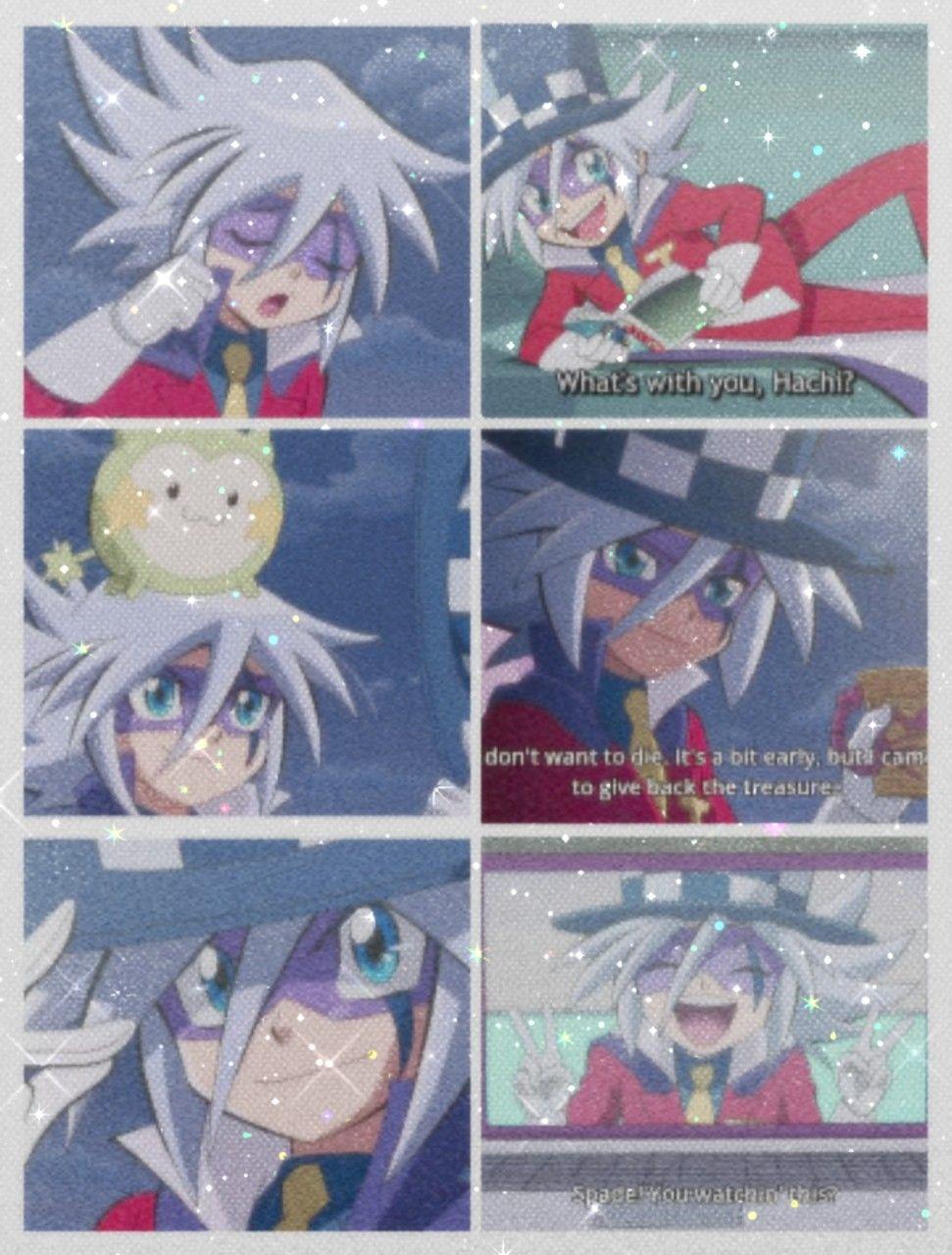 Kaitou Joker Joker Pics Joker Anime Anime kaitou joker wallpaper