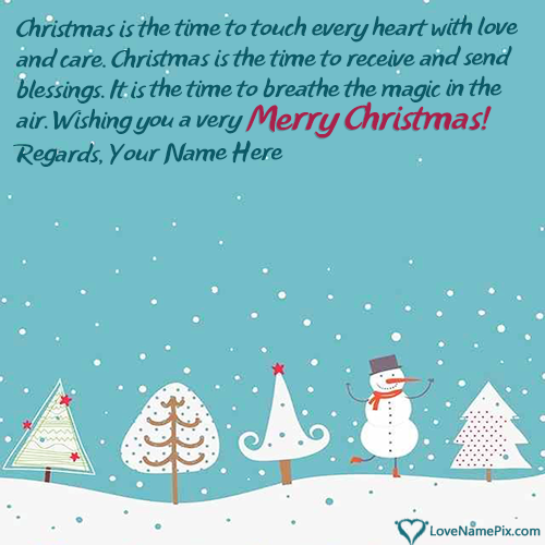 Xmas Greetings For Cards And Wishes Images With Name Editing Xmas Greetings Christmas Wishes Greetings Christmas Wishes Quotes