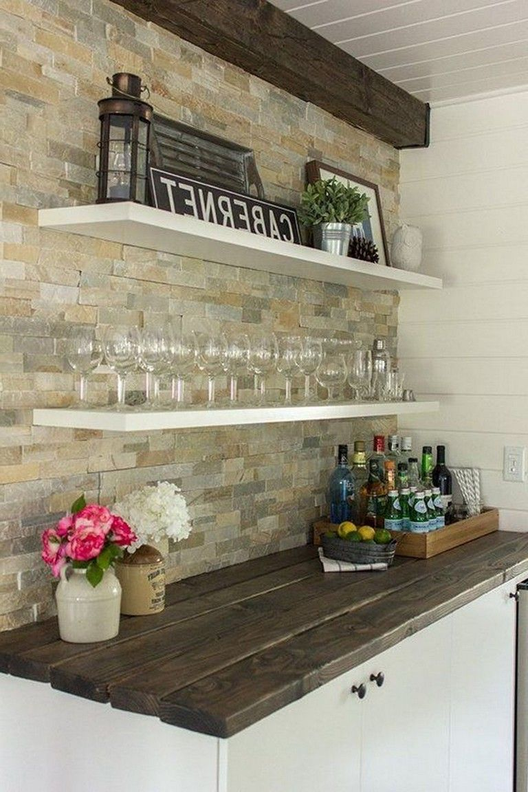 top corner bar cabinet ideas for coffee and wine places