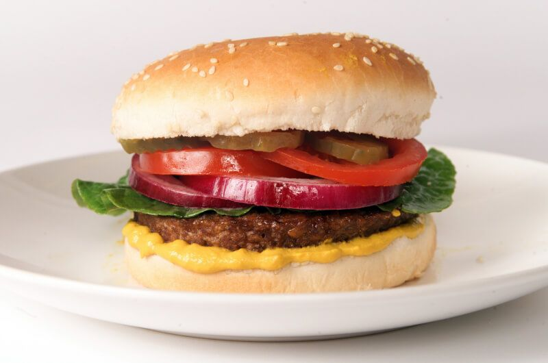 Vegan Fast Food And Restaurant Guide Updated May 2019
