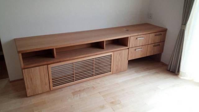 エアコンを床下に半埋め込みする Concept建築設計のブログ Home Decor Home Decor