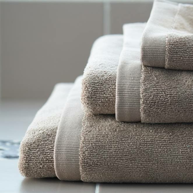 The Most Wonderful Bath Towels They Are Super Absorbent With