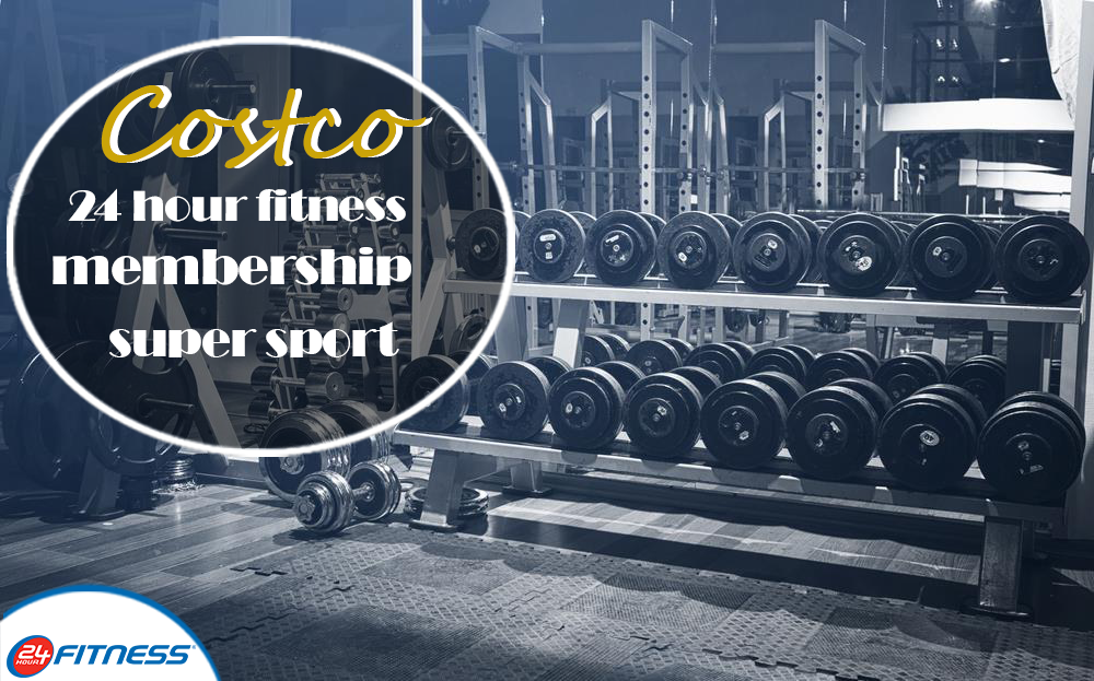 Costco 24 Hour Fitness Membership Super Sport Http Couponsshowcase Com Coupon Tag Costco 24 Hour Fitness Coupon 24 Hour Fitness Fitness Membership Fitness