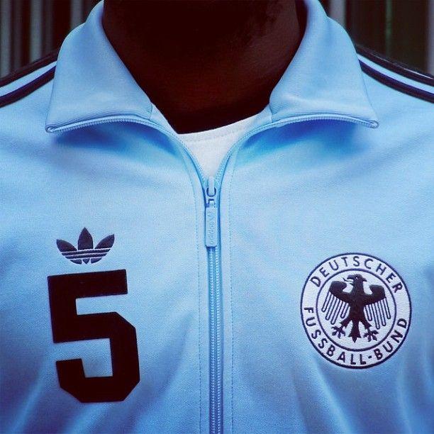 Deutschland 1974 Jacket
