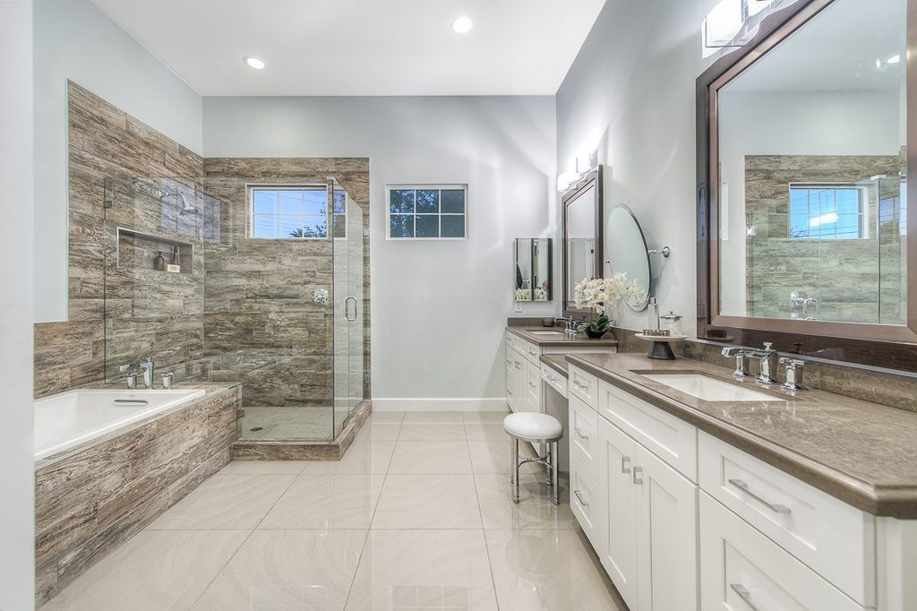 Marble Bathroom With Awesome Design Ideas Marble