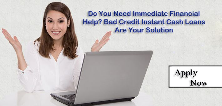 Loans For People With Bad Credit Instant Decision No Fees >> Payday Loans No Credit Check Instant Guaranteed Approve