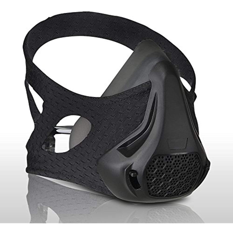 Workout Training Mask for Running, Biking, Cycling, Cardio