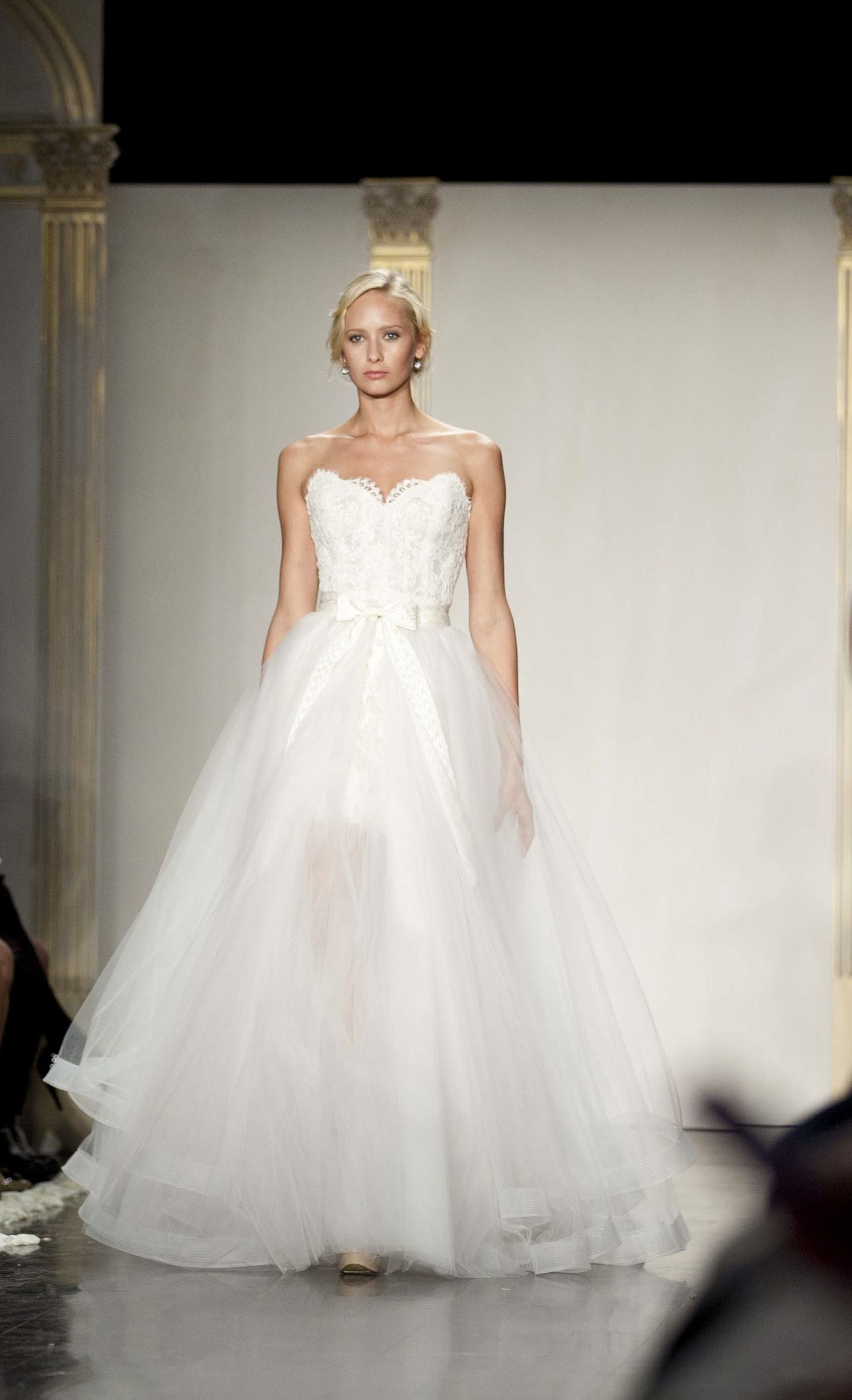 Tara Keely Convertible Gown