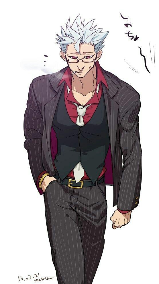 Ban Seven Deadly Sins Fanart : seven, deadly, fanart, Anime