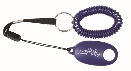 Dog Training Clickers Soft Clicker For Clicker Training Incl