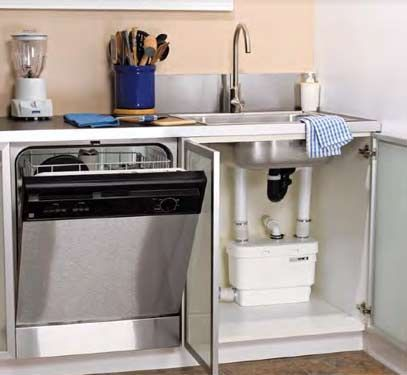All About Basement Bathroom Systems Basement Laundry Room