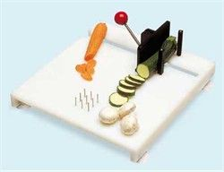 product review of Swedish cutting board