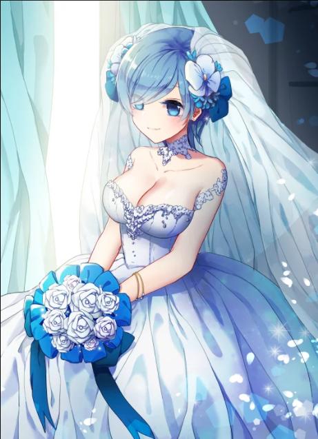 rem vestido de novia | rem | anime, logotipos vintage y vestidos de