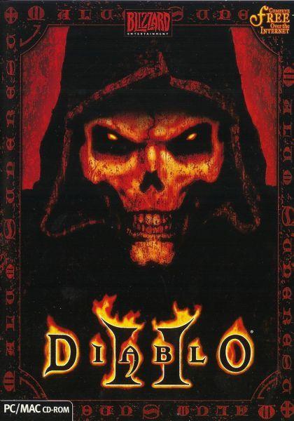 Diablo Ii Diablo Ii 2 Movie Diablo