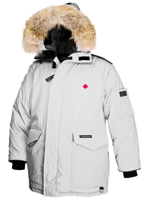 Canada Goose Heli-Arctic Parka
