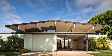 Best Image Result For Mid Century Home House Styles Eichler 400 x 300