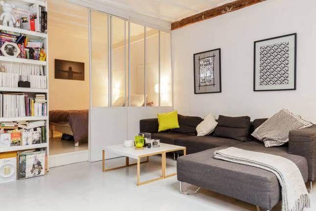 salon coin nuit am nagement studio pinterest salon coin coins et salon. Black Bedroom Furniture Sets. Home Design Ideas