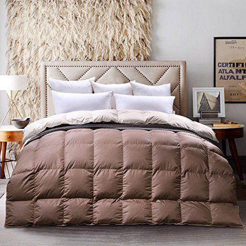King Size Down Comforter