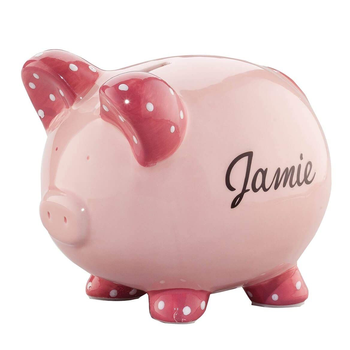 Ceramic Piggy Bank For Kids Gift Giftidea Cool Funny Geek
