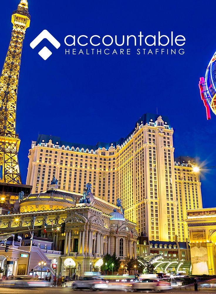 Openings in Las Vegas, NV! AHS is dedicated to finding