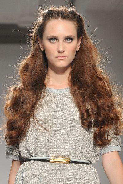 langes haar: stylings zum nachmachen | frisuren, lange