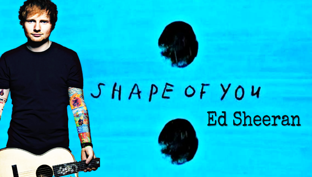 Pin By Mohammad Eid On Songs Shape Of You Lyrics Shape Of You Song Shape Of You Remix