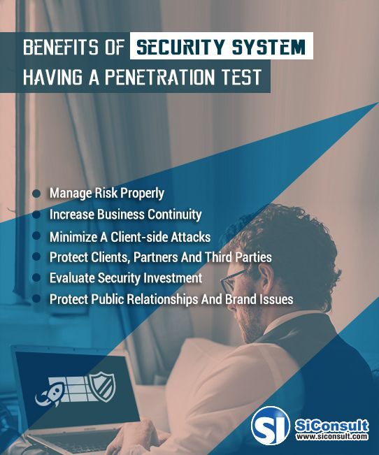 benefits of system testing