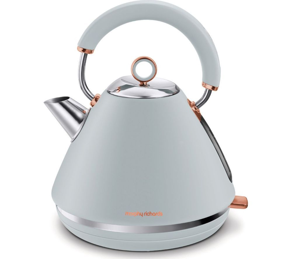 Morphy Richards Rose Gold Collection Accents 102040