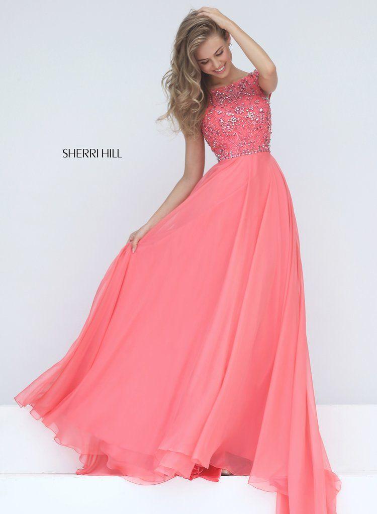 50849-pink-4.jpg | Prom Dresses | Pinterest