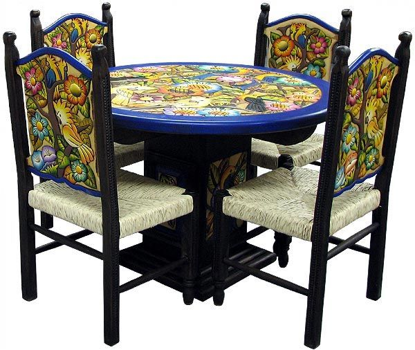 Http Www Lafuente Com Mexican Furniture Carved Furniture Carved