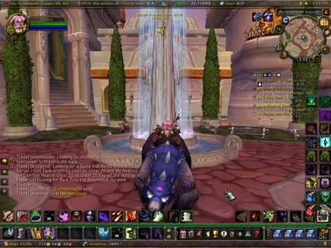 cool World of Warcraft - Conclusion To My WoW Gold Guide Video Series (Video 4)