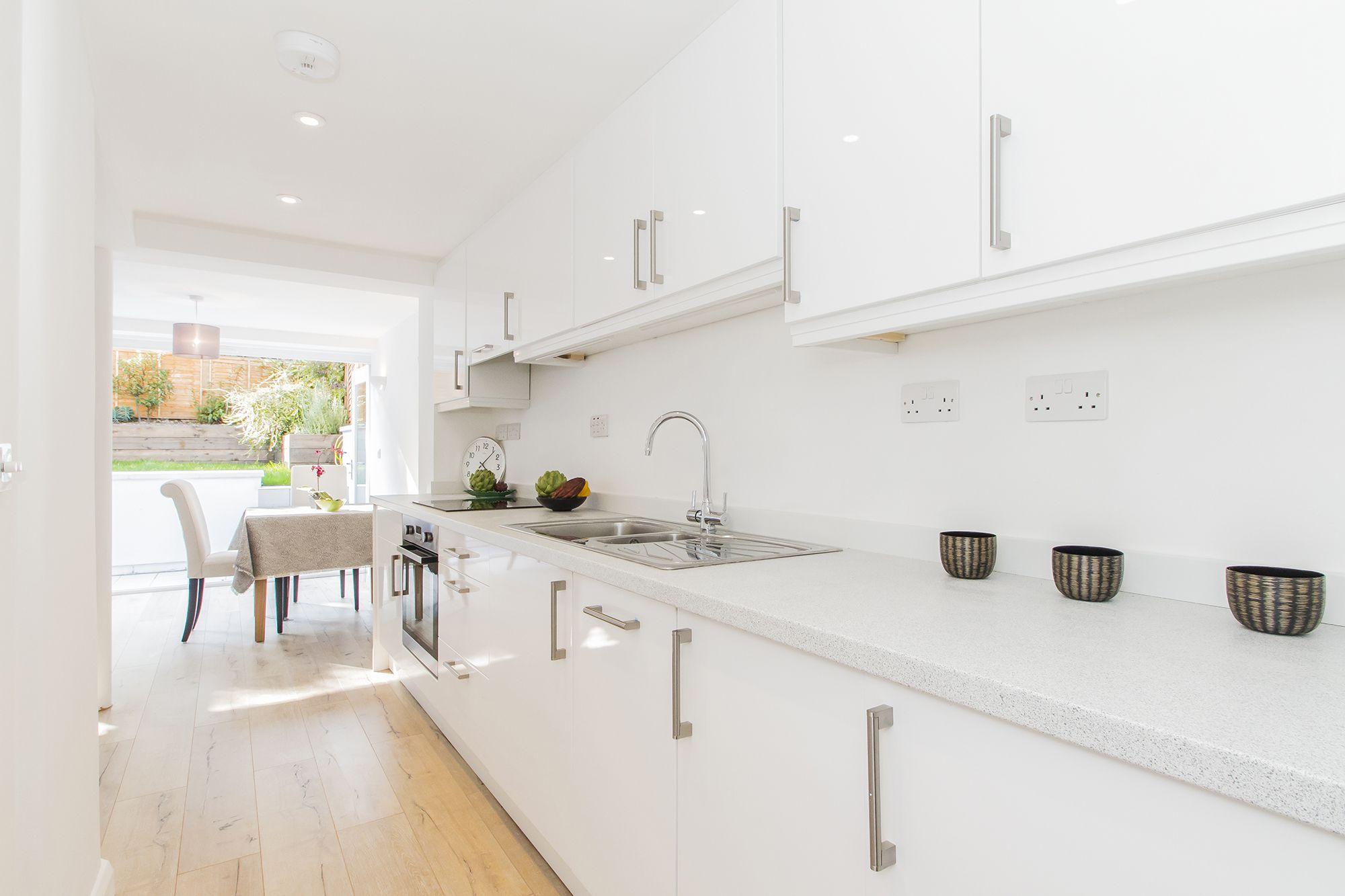 #modern #kitchen #interior #design #decor #astonrowe #london